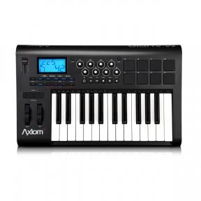 MIDI Klavaitūra/kontroleris - M-AUDIO - AXIOM 25