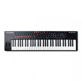 MIDI KLAVIATŪRA M-AUDIO OXYGEN PRO 61
