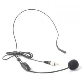 Mikrofonas su lankeliu - Power Dynamics - PDH3 179.156