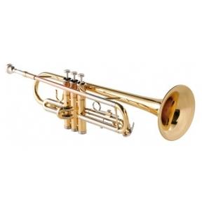 MTP MOD.T-810 Bb Alegro II Trumpet