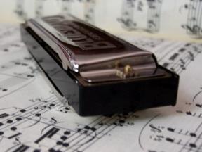 Kiti pučiamieji instrumentai