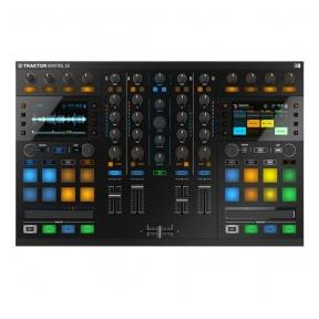 Native Instruments Traktor Kontrol S-5 DJ Controller