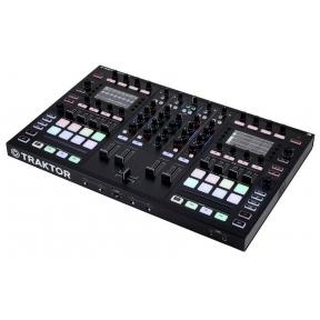 Native Instruments Traktor Kontrol S-8 DJ Controller
