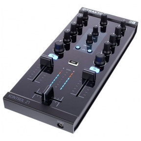 Native Instruments Traktor Kontrol Z-1 DJ Mixer