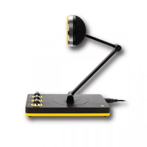 USB MIKROFONAS NEAT MICROPHONES BUMBLEBEE