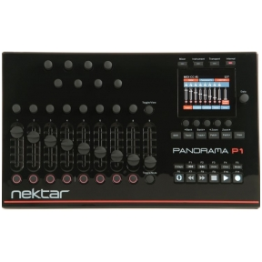 Nektar Panorama P-1 MIDI Control Surface