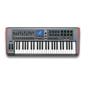 Novation Impulse 49 - USB Midi Controller Keyboard