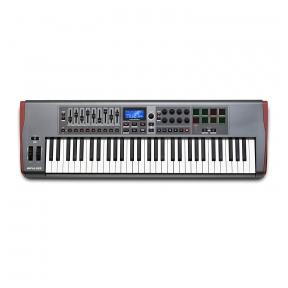 Novation Impulse 61 - USB MIDI CONTROLLER KEYBOARD