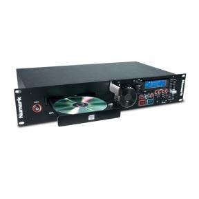 Numark MP103USB - Professional USB and MP3 CD player