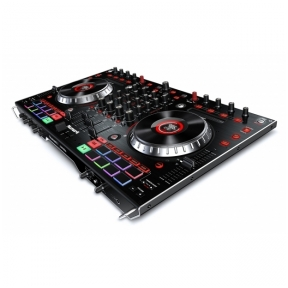 Numark NS6II - 4-Channel Premium DJ Controller