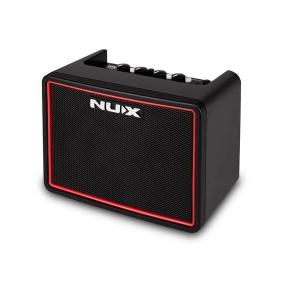 Stiprintuvas Elektrinei gitarai Nux MIGHTY-LBT Desktop Amplifier With Bluetooth