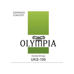 Olympia UKS-100 Soprano/Concert Ukulele Strings