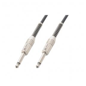 PD CONNEX  GUITAR CABLE 6.3 MONO - 6.3 MONO 3M 177.607