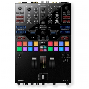 Pioneer DJM-S9 2-channel battle mixer for Serato DJ Pro
