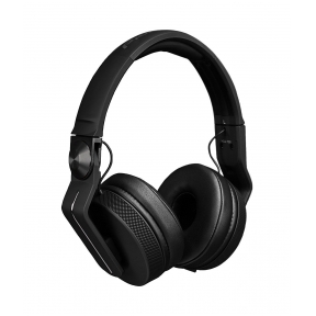 Pioneer HDJ-700-K Closed Headphones