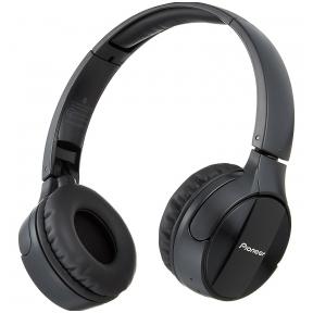 Pioneer SE-MJ553BT-K - Wireless Stereo Headphones
