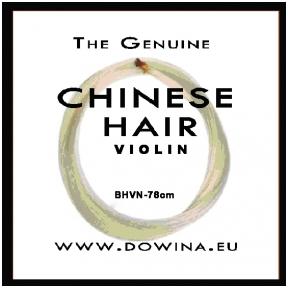 Plaukai Strykams Dowina BHVN-CH78
