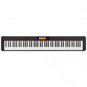 PORTATYVUS SKAITMENINIS PIANINAS CASIO CDP-S350 BK DIGITAL PIANO