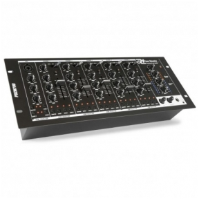 Power Dynamics PDZM700 6 Channel Installation Mixer USB 4 zones 172.750