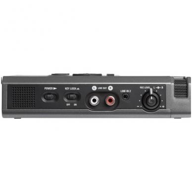 Diktofonas - Marantz PMD561 4