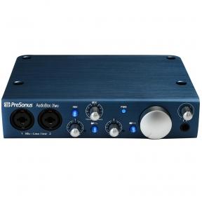 Presonus AudioBox iTwo USB/iPad Audio Interface