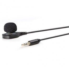 Prisegamas mikrofonas - BOYA - HLM1