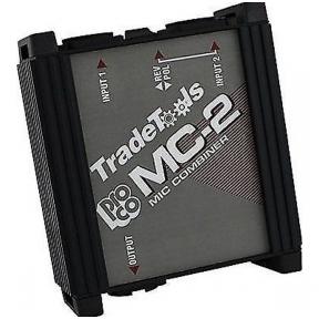 Pro Co MC-2 MiC Combiner