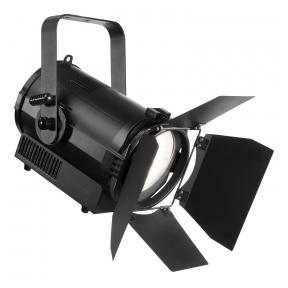 Prožektorius - Beamz - BTF100Z FRESNEL ZOOM 100W LED WHITE 3200K 151.376