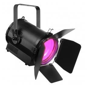 Prožektorius - Beamz - BTF200CZ FRESNEL ZOOM 200W LED RGBW 151.380