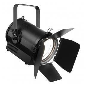 Prožektorius - Beamz - BTF200Z FRESNEL ZOOM 200W LED WHITE 3200K 151.378