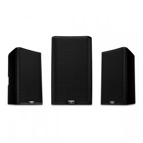 QSC K12.2 EU 2000W Active Portable Loudspeaker 12''