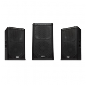QSC KW122 Active 1000W Loudspeaker 12''