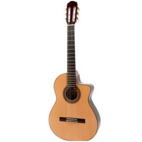Klasikinė Gitara Su Pajungimu Raimundo 660E