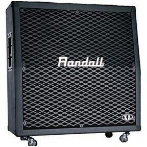 Randall RA-412XLT Guitar Cabinet