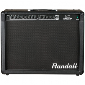Randall RG-100 G3+ Guitar Amplifier