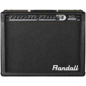 Randall RG-200DG3 Guitar amplifier