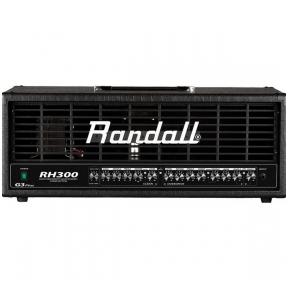 Stiprintuvas elektrinei gitarai Randall RH-300G3 Guitar Amplifier