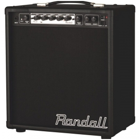 Randall RM-20B 15-watt Tube Guitar Amplifier