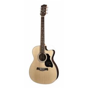 Richwood A-60CE Master Series Handmade Auditorium OOO Guitar