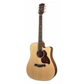 Richwood D-20CE Master Series handmade dreadnought guitar