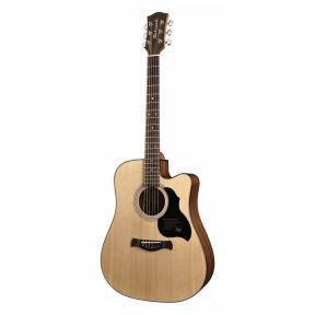 Richwood D-40CE Master Series Handmade Dreadnought Guitar