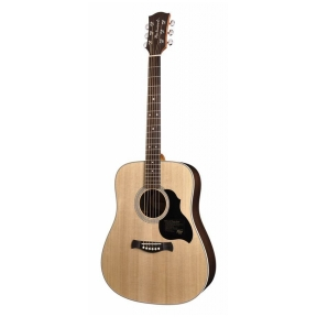 Richwood D-60 Master Series Handmade Dreadnought Guitar