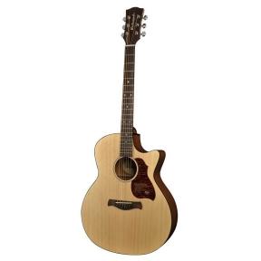 Richwood G-20CE Master Series handmade grand auditorium guitar
