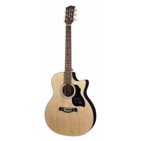 Richwood G-60CE Richwood Master Series Handmade Grand Auditorium Guitar
