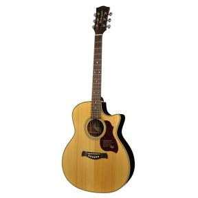 Richwood G-65CEVA Master Series Handmade Grand Auditorium Guitar