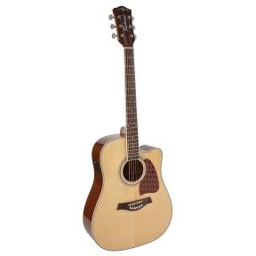 Richwood RD-17CE Artist Series acoustic guitar