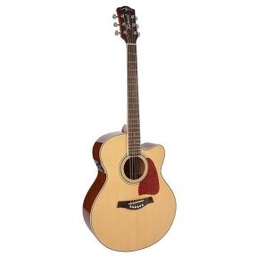 Richwood RJ-17CE Artist Series acoustic guitar