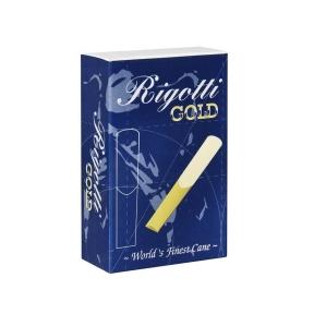 Rigotti Gold RGS-35 Soprano Sax Reed 3.5 (1 Pc)
