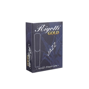 Rigotti RGA-15/10 Gold alto saxophone reeds 1,5