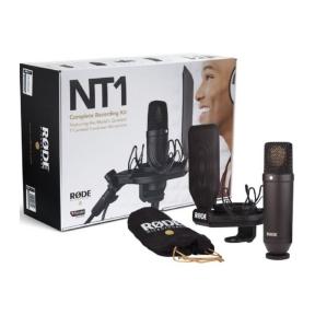 Rode NT-1 KIT studio set